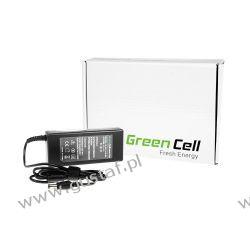 Zasilacz sieciowy 15V 5A 6.3 x 3.0 mm 75W (GreenCell) Pozostałe