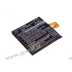 Cat S50 / CUBA-BL-00-S50-000 2600mAh 9.88Wh Li-Polymer 3.8V (Cameron Sino) Głośniki przenośne