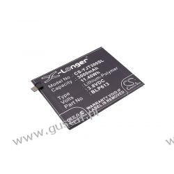 OnePlus 3 / BLP613 3000mAh 11.40Wh Li-Polymer 3.8V (Cameron Sino) Baterie