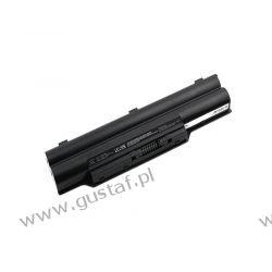 Fujitsu LifeBook AH572 / FMVNBP146 4400mAh 47.52Wh Li-Ion 10.8V (Cameron Sino) Akumulatory
