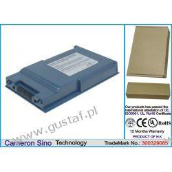 Fujitsu Lifebook S2000 / FPCBP64 4400mAh 47.52Wh Li-Ion 10.8V ciemnoniebieski (Cameron Sino) Pozostałe