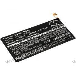 Samsung Galaxy C7 / EB-BC700ABE 3300mAh 12.71Wh Li-Ion 3.85V (Cameron Sino) Akumulatory