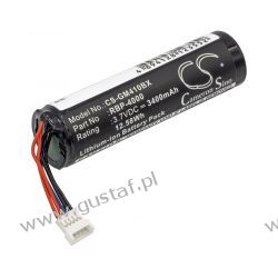 Datalogic GBT4400 / RBP-4000 3400mAh 12.58Wh Li-Ion 3.7V (Cameron Sino) Akumulatory