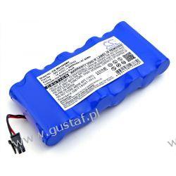 Critikon Systems Dinamap Plus 8710 / EPP-100C 6800mAh 97.92Wh Li-Ion 14.4V (Cameron Sino) Akumulatory
