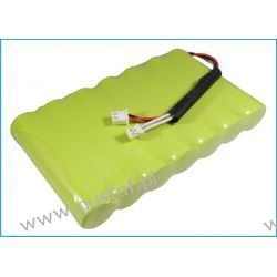 AMX touchscreens VPW-GS / FG0962 3900mAh 32.76Wh Ni-MH 8.4V (Cameron Sino) Akumulatory