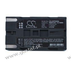 Ashtech ProFlex 500 / 111374 4400mAh 32.56Wh Li-Ion 7.4V (Cameron Sino) Akumulatory