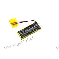 Cardo Q3 / WW452050PL_C 320mAh 1.18Wh Li-Polymer 3.7V (Cameron Sino) Słuchawki