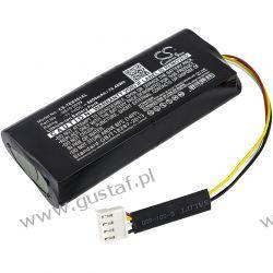 Testo 350K Analyzer / 0515 0039 6800mAh 75.48Wh Li-Ion 11.1V (Cameron Sino) Motorola