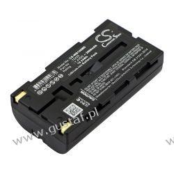 Welch-Allyn SureSight 14001 / 72420 2600mAh 19.24Wh Li-Ion 7.4V (Cameron Sino) Baterie