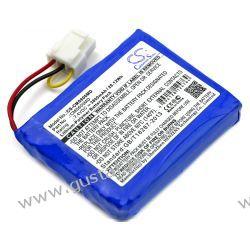 Contec CMS6000 3800mAh 28.12Wh Li-Polymer 7.4V (Cameron Sino) Akcesoria