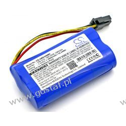 Aspect Medical System BIS VISTA / 185-0152 2600mAh 19.24Wh Li-Ion 7.4V (Cameron Sino) Inny sprzęt medyczny