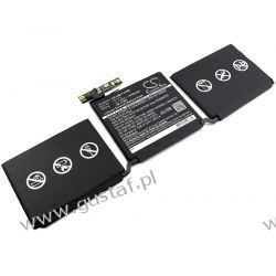 Apple MacBook Pro 13.3 / A1713 4700mAh 52.17Wh Li-Polymer 11.1V (Cameron Sino) Pozostałe