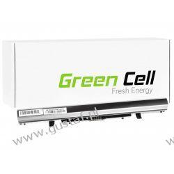 Toshiba Satellite U945 / PA5076U-1BRS 2200mAh Li-Ion 14.4V (GreenCell) Głośniki przenośne
