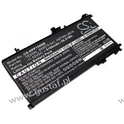 HP Pavilion 15 UHD / 849570-541 5100mAh 58.91Wh Li-Polymer 11.55V (Cameron Sino) Akumulatory