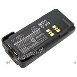 Motorola DP2400 / PMNN441 2600mAh 19.24Wh Li-Ion 7.4V (Cameron Sino) Akcesoria i części