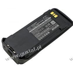 Motorola DGP4150 / NNTN4066 2600mAh 19.50Wh Li-Ion 7.5V (Cameron Sino) Akcesoria i części