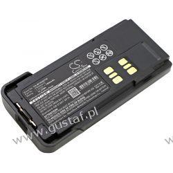 Motorola DP2400 / PMNN441 1800mAh 13.32Wh Li-Ion 7.4V (Cameron Sino) Akcesoria i części