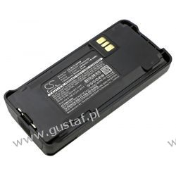 Motorola CP1200 / PMNN4080 2600mAh 19.50Wh Li-Ion 7.5V (Cameron Sino) Akcesoria i części