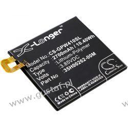 Google Pixel / 35H00262-00M 2700mAh 10.40Wh Li-Polymer 3.85V (Cameron Sino) LG