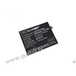 Oppo A57 / BLP619 2800mAh 10.78Wh Li-Polymer 3.85V (Cameron Sino) Pozostałe