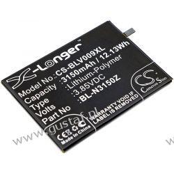 Blu V0070 / BL-N3150Z 3150mAh 12.13Wh Li-Polymer 3.85V (Cameron Sino) Pozostałe