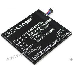 HTC Desire 728 / 35H00249-00M 2800mAh 10.78Wh Li-Polymer 3.85V (Cameron Sino) HTC/SPV