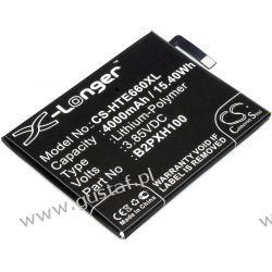 HTC One X10 / 35H00264-00M 4000mAh 15.40Wh Li-Polymer 3.85V (Cameron Sino) HTC/SPV