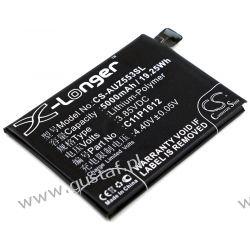 Asus ZenFone 3 Zoom / C11P1612 5000mAh 19.25Wh Li-Polymer 3.85V (Cameron Sino) Asus