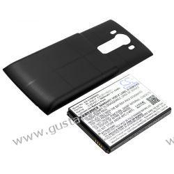 LG V10 / BL-45B1F 5600mAh 21.56Wh Li-Ion 3.85V powiększony czarny (Cameron Sino) LG