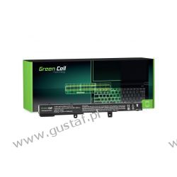 Asus X751LN-TY092H / 0B110-00250100 2200mAh Li-Ion 11.25V (GreenCell) Akumulatory