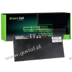 HP ZBook 15U G3 / 800231-141 4000mAh Li-Polymer 11.4V (GreenCell) Apple