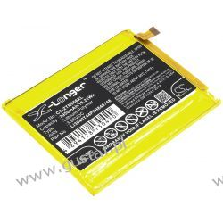 ZTE MAX XL / Li3940T44P8H846748 3950mAh 15.21Wh Li-Polymer 3.85V (Cameron Sino) Telefony i Akcesoria