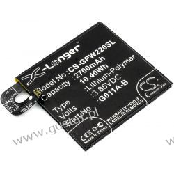 Google Pixel 2 / G011A-B 2700mAh 10.40Wh Li-Polymer 3.85V (Cameron Sino) Akumulatory