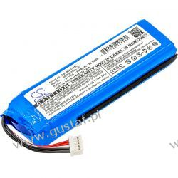 JBL Charge 2 Plus / MLP912995-2P 6000mAh 22.20Wh Li-Polymer 3.7V (Cameron Sino) Pozostałe