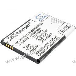 Archos 45 Neon / AC3000A 3100mAh 11.78Wh Li-Ion 3.8V (Cameron Sino) Akcesoria