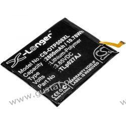 Alcatel Pulsemix / TLp027AJ 2800mAh 10.78Wh Li-Polymer 3.85V (Cameron Sino) Alcatel