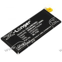 LG Q6 / BL-T33 3000mAh 11.55Wh Li-Polymer 3.85V (Cameron Sino) LG