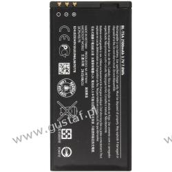 Nokia Microsoft Lumia 550 / BL-T5A 2100mAh 7.80Wh Li-Ion 3.7V (oryginalny) Nokia