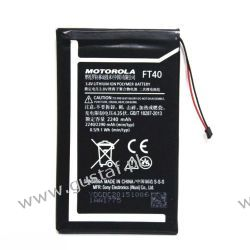 Motorola Moto E - XT1528 / FT40 2240mAh 8.5Wh Li-Polymer 3.8V (oryginalny) Motorola