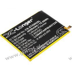 ZTE Blade Z Max / Li3940T44P8h937238 4050mAh 15.59Wh Li-Polymer 3.85V (Cameron Sino) Akcesoria