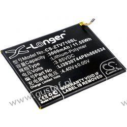 ZTE Blade V7 Max / Li3930T44P8h866534 3000mAh 11.55Wh Li-Polymer 3.85V (Cameron Sino) Asus