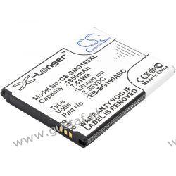 Samsung Galaxy Folder 2 / EB-BG160ABC 1950mAh 7.51Wh Li-Ion 3.85V (Cameron Sino) HTC/SPV
