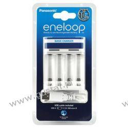 Ładowarka Panasonic Eneloop BQ-CC61 AAA (R3)