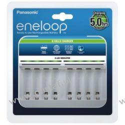 Ładowarka Panasonic Eneloop BQ-CC63