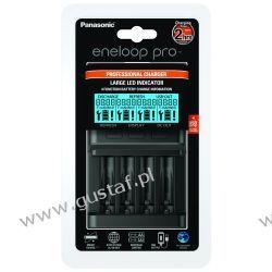 Ładowarka Panasonic Eneloop BQ-CC65 Akcesoria