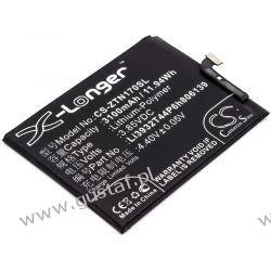 ZTE Nubia Z17 / Li3932T44P6h806139 3100mAh 11.94Wh Li-Polymer 3.85V (Cameron Sino) Nokia