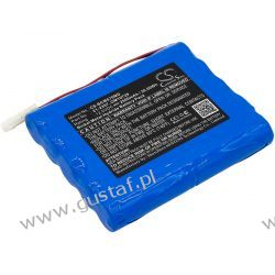 BCI CADD TPN 5700 Infusion Pump / 21-2357 2500mAh 30.00Wh Ni-MH 12.0V (Cameron Sino)