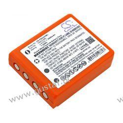 HBC Radiomatic Keynote / BA223000 2000mAh 7.20Wh Ni-MH 3.6V pomarańczowy (Cameron Sino) Pozostałe