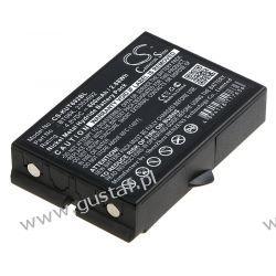 IKUSI ATEX transmitters / 2303692 600mAh 2.88Wh Ni-MH 4.8V (Cameron Sino) Pozostałe