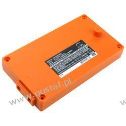 Gross Funk Crane Remote Control / 100-001-885 2000mAh 14.40Wh Ni-MH 7.2V pomarańczowy (Cameron Sino)